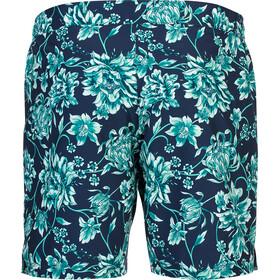 """speedo Vintage Paradise 16"""" Water Shorts Men navy/nordic teal/sage"""